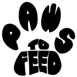 Paws to Feed Logo - Need help?