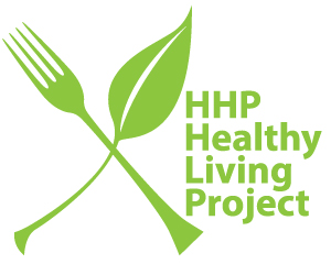 HHP Healthy Living logo