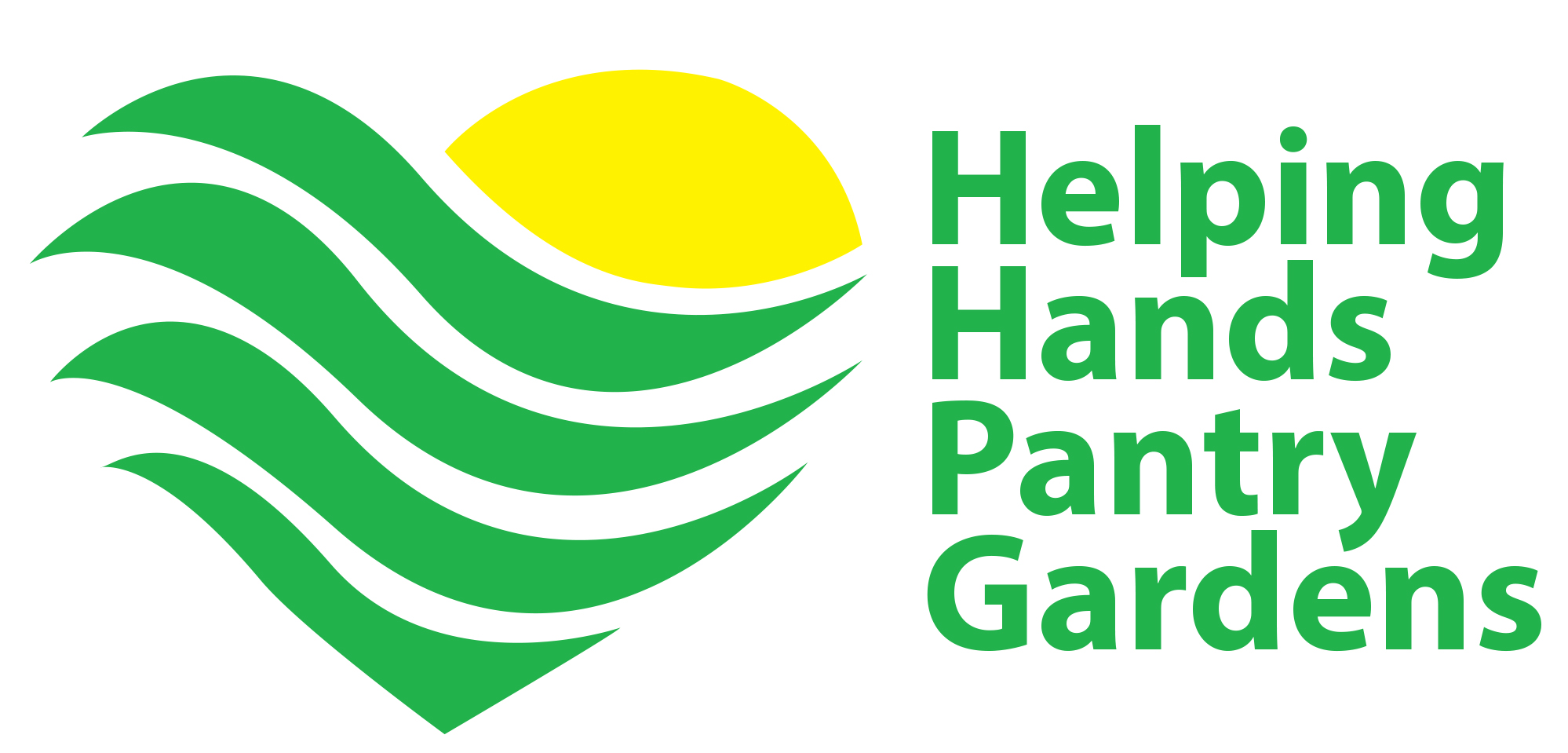 Gardens Helping Hands Pantry